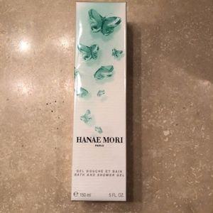 Hanae Mori Paris Bath and Shower Gel